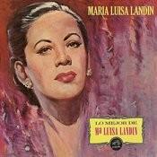 Lo Mejor de María Luisa Landín Songs