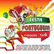 Espacial Festa Portuguesa Vol. 6 Songs