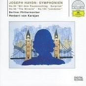 Haydn: Symphonies No. 94