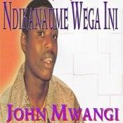 Mwarerie Ngai Song