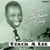 Stack A Lee. Dave Bartholomew Story Vol. 1 Songs