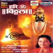 Hari Om Vitthala (Dj Remix) Songs
