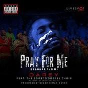 Pray For Me (Gbadura Fun Mi) Song
