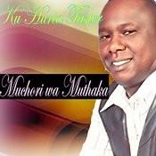 Cokia Ngatho Song