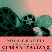 Cinema Italiano Songs