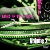 King Of The Streets Vol. 2 Songs
