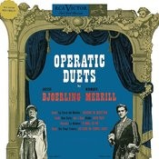 Operatic Duets And Scenes Songs