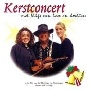 Kerstconcert Met Thijs Van Leer En Dochters Songs