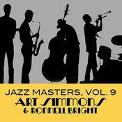 Jazz Masters, Vol. 9 Songs