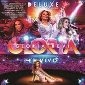 Gloria En Vivo (Deluxe Edition) Songs