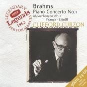 Brahms: Piano Concerto No.1 / Franck: Variations Symphoniques /  Litolff: Scherzo Songs