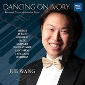 Dancing On Ivory: Romantic Transcriptions For Piano Songs