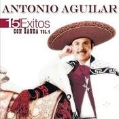 15 Exitos Con La Banda, Vol. 4 Songs