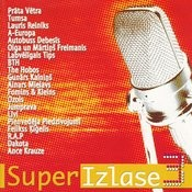 Superizlase 3 Songs
