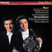 Mozart: The Horn Concertos Songs