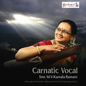 Carnatic Vocal Songs