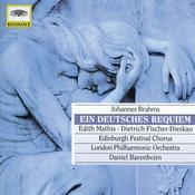 Brahms: Ein Deutsches Requiem Songs
