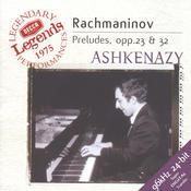 Rachmaninov: Preludes, Op.3 Nos. 2, 23 & 32 Songs