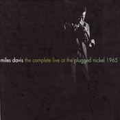 The Complete Live At The Plugged Nickel - 1965 Songs