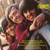 The Monkees [Deluxe Edition][Digital Version w/interactive booklet] Songs