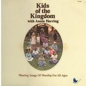 Kids Of The Kingdom Songs