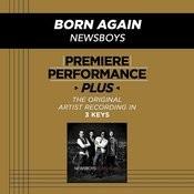 Born Again (Performance Tracks) - EP Songs