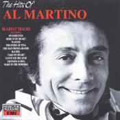 The Hits Of Al Martino (UK) Songs