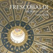 Frescobaldi: Music For Harpsichord, Vol. 1 Songs