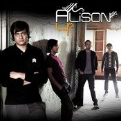 Alison 4 Songs