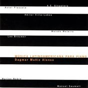 Musica Latinoamericana Para Piano Songs
