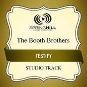 Testify (Studio Track) Songs