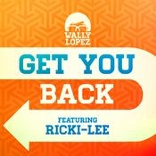Get you back feat. Ricki-Lee (Radio Mix) Songs
