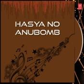 Hasya No Anubomb Songs