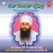 Mera Pyara Preetam Songs