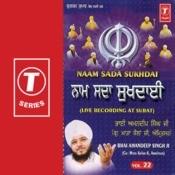 Naam Sada Sukhdai Songs