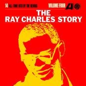 The Ray Charles Story, Volume Four Songs