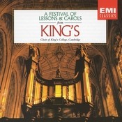 A Festival of Lessons and Carols from King's Songs