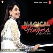 Magical Fingers Songs