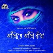 Moner Ghorer Thikana Nai Song