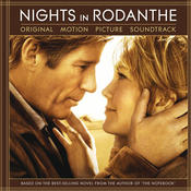 Nights In Rodanthe - Original Motion Picture Soundtrack Songs