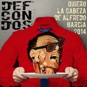 Quiero La Cabeza De Alfredo Garcia 2014 Songs