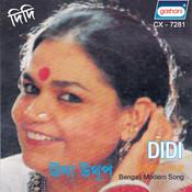 Didi MP3 Song Download- Didi Didi Bengali Song by Usha Uthup