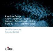 American Songs Songs