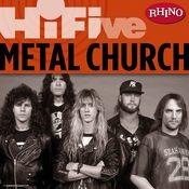 Rhino Hi-Five: Metal Church Songs