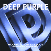 Knocking At Your Back Door - The Best Of Deep Purple In 80s Songs