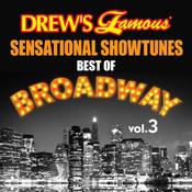 Drew's Famous Sensational Showtunes Best Of Broadway (Vol. 3) Songs