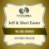 We Are Broken (Studio Track) Songs
