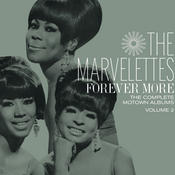 Forever More: The Complete Motown Albums Vol. 2 Songs