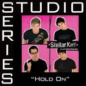 Hold On - Studio Series Performance Track Songs