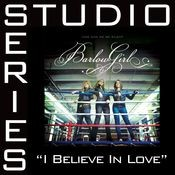 I Believe In Love [Studio Series Performance Track] Songs